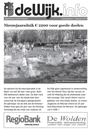 De Wijk.info | altijd boven op het nieuws!